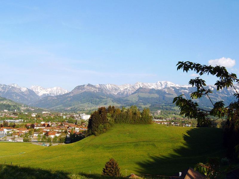 Wandern im Sommer - unser Allgäu | Berggasthof Sonne Imberg in Sonthofen